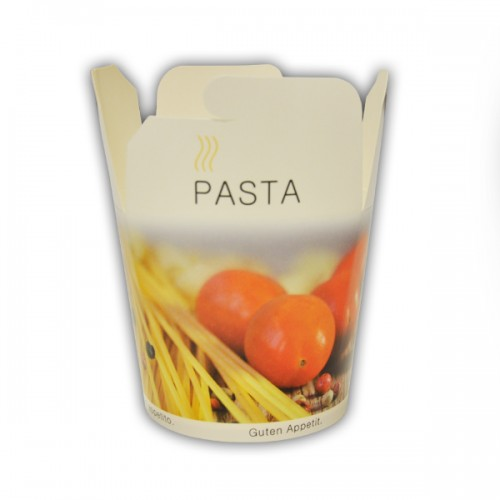Nudel Pasta Box Gross