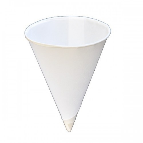 Cone Cups - Papierkegel 8oz