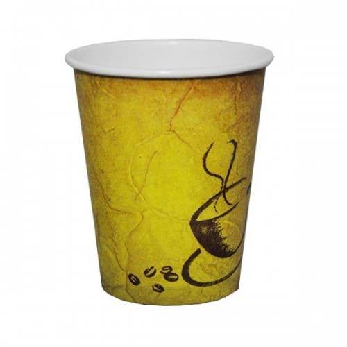 Coffee To Go Becher 200ml 1000 Stk.