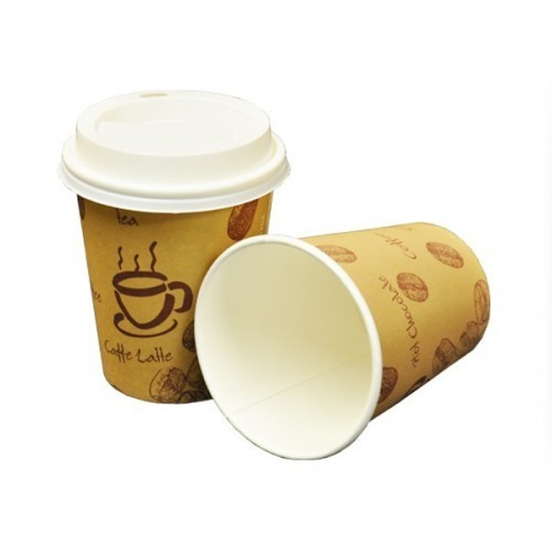 Coffee to Go Becher 200ml SPARSET