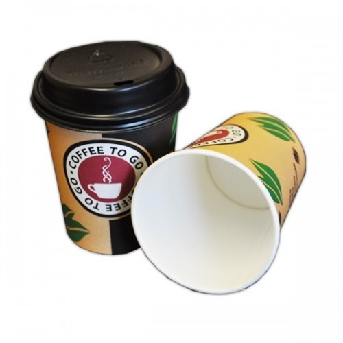 Coffee To Go Becher 400ml SPARSET 1000 Stk.