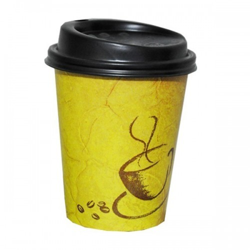 Coffee To Go Becher 200ml SPARSET 1000 Stk.