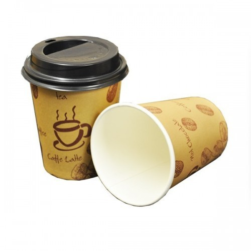Coffee To Go Becher 300ml SPARSET 1000 Stk.