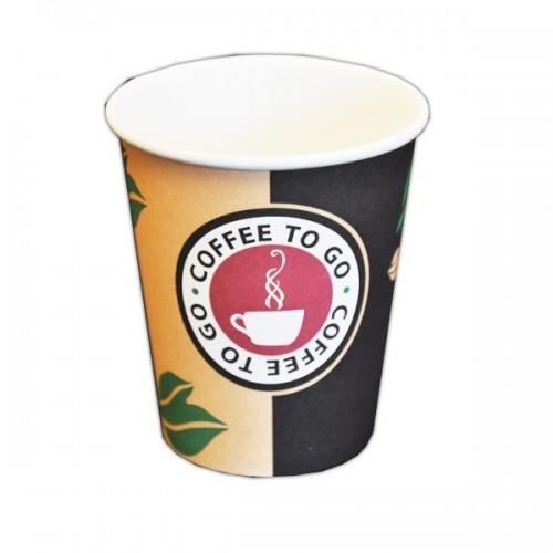 Coffee To Go Becher 400ml 1000 Stk.